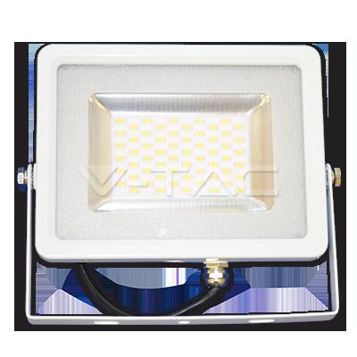 30W LED Floodlight White SMD 6000K
