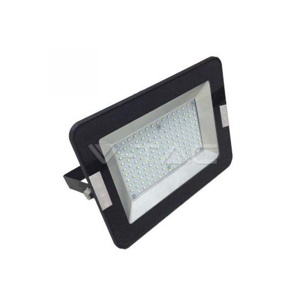 50W LED Floodlight I-Series Black Body 3000K