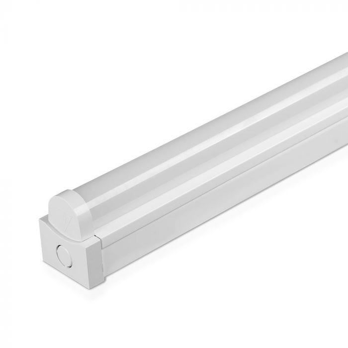 60W LED Batten Fitting 6Ft 180cm with Samsung Chip 5 Years Warranty