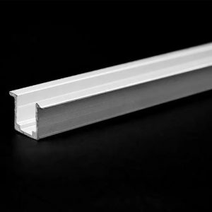 Recessed Aluminium Profile 2m for Led Strip & Neon Flex