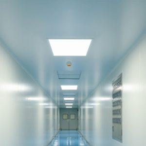 40W LED Backlit Panel 600x600cm TPa Rated & Flicker Free (LIFUD Driver)