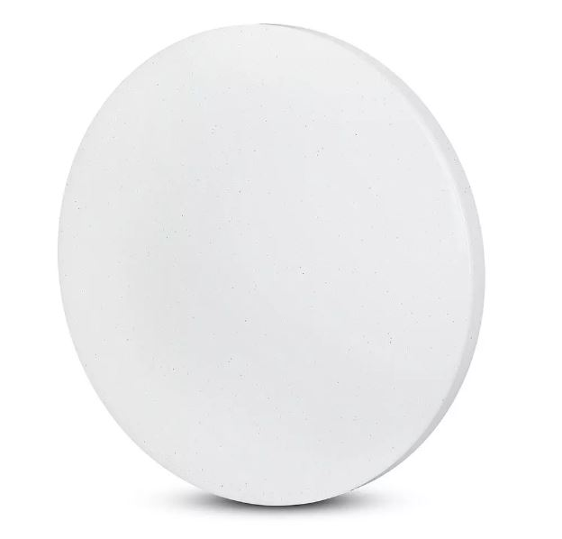 36W LED Dome Light 48cm Starry Cover CCT 3in1 Round