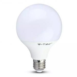 LED Bulb 10W G95 E27 Globe White
