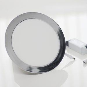 Round LED Panel